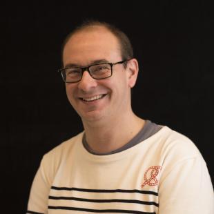 Sébastien DUPERRON ©Agnès IATZOURA - MNHN